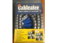 Brand new cableater from virus free home