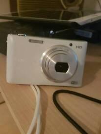 Samsung ST250F HD Camera