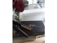 Ghd straightener IV £65 RRP £120-99