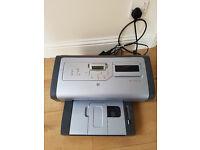 HP Photosmart Printer