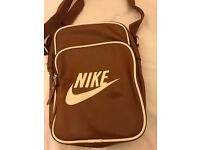 Nike side shoulder bag for men