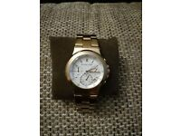 Ladies Michael Kors watch MK5223