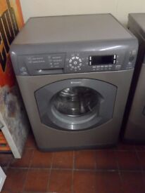 """""""Hotpoint""""Washing machine.. 8kg..Spin-1400...For sale..Can be delivered"""
