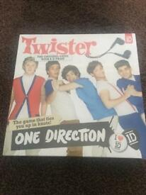 Twister Game (One Direction)