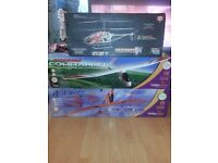 RC AIRCRAFT BUNDLE joblot planes helicopters toys hobbies 50 or nearest offer