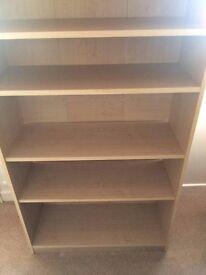 Shelf Unit - 6 Shelves