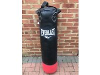 Everlast Boxing Bag 4FT