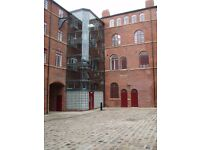 2 double bed apartment for rent, Butcher Works, City Centre, Sheffield