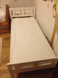 Ikea Toddler bed & mattress - £3