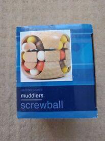 Muddlers Screwball