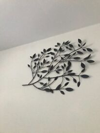 Metal Decorative Wall mount..