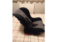 Nania child seat 9-18kg pre-owned