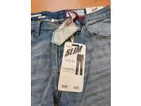 Next mens jeans 30r NWT