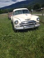 chev for sale