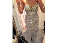 Jovani Pageant gown/Ball gown/Prom dress