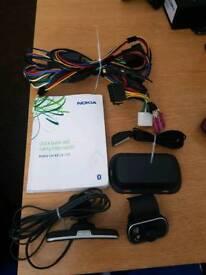 Nokia CK 200 hands free kit