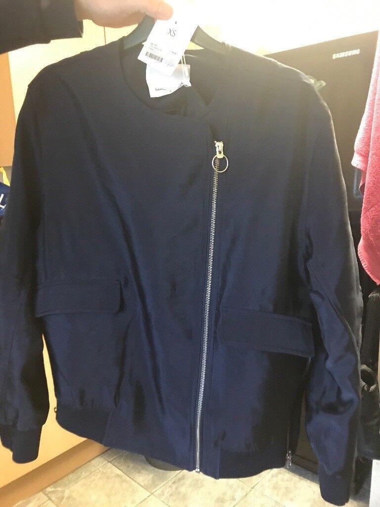 Gumtree Jacket In 972 New Bridge Tower Brier London Samsoe dOw8qIO