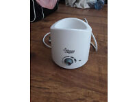 Tommee Tippee Electric Bottle Food Warmer