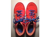Nike Trainers Woman in Pink - Size UK: 5