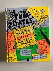 Tom Gates Hardback Book