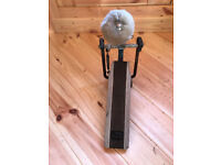 Premier Olympic Vintage Bass Drum Pedal