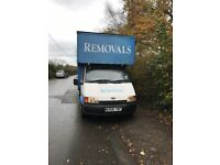 Rutherford & son removals