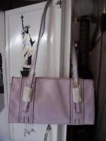 New stunning lilac coloured purse.
