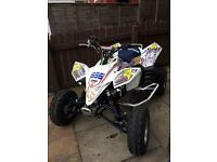 2008 SUZUKI LTR 450 R PLG ROAD LEGAL MINT SWAP PX WELCOME GTI VXR ST3 MPS GTD S3 WRX EVO