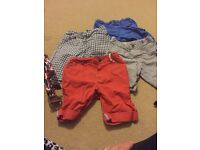 Shorts bundle 2-3 years Jojo Manan Bebe m&s