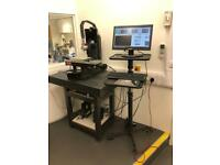 Minitech cnc milling machines