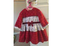 Spanish boutique dress