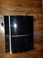 Spider-Man writing PS3 MINT!!!