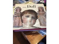 Doll reference book