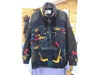 Large Unisex Ski Jacket by rodeo, very warm