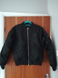 """""""BOY"""" MENS JACKET. PERFECT CHRISTMAS PRESENT FOR A WINTER"""