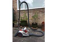 Used VAX bagless cylinder vacuum cleaner