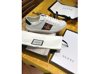 Gucci Ace trainers Mens