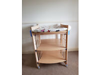 Changing table Stokke Care