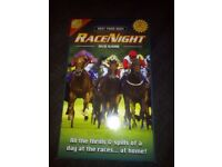 Race game dvd