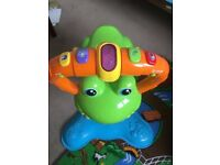 Fisher Price Frog Bouncer