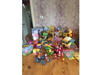 Peppa Pig ~ Huge Collection