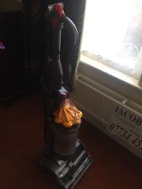 Dyson Vacuum Cleaner Hoover