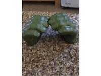 Hulk gloves