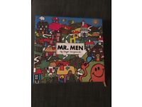 BN Mr Men complete 47 story book rrp £40