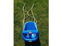 Little Tikes Toddler Swing Seat