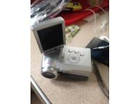 Sony didgital camcorder
