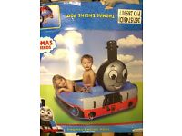 Brand new Thomas train swimming pool