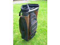 Taylormade Vor-Tech golf bag
