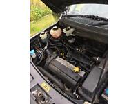 Freelander, 1.8 many new parts and drives very well. new cat and recon engine.