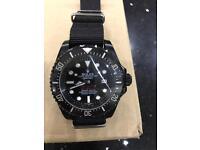 Rolex deepsea pro hunter